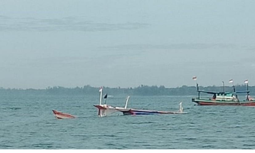Dikabarkan Tenggelam, Nelayan di Jeneponto ditemukan selamat