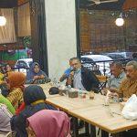 Kuasa Allah dan Pilot Hebat, Lepas dari Maut Andi Amir Hamsah Terpilih Ketua IKA SMAGA 85