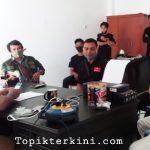 "PPLS Dan LMPP ""Gedor"" Dinas DPMPPTSP Lombok Barat, Ini Tuntutannya"