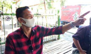 Lakukan Penertiban Warung Makan di Pelabuhan,SATPOL PP Lombok Timur Dinilai Ugal-ugalan dan Tidak Jelas