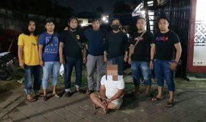 Polres Sinjai Ringkus Pelaku Kasus Pencurian Spesialis Nasabah Bank