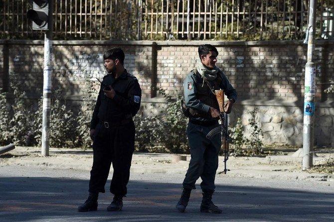 12 orang tewas dalam ledakan masjid di dekat ibukota Afghanistan saat sholat jumat