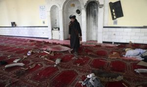 Gencatan senjata Afghanistan berakhir di tengah seruan untuk pembicaraan damai baru