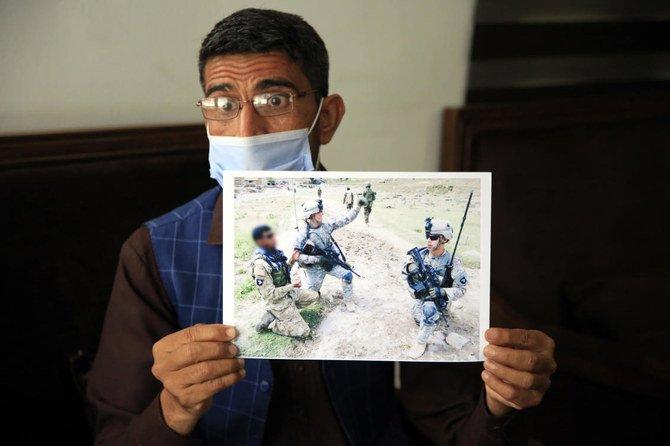 Warga Afghanistan yang membantu AS sekarang takut ditinggalkan