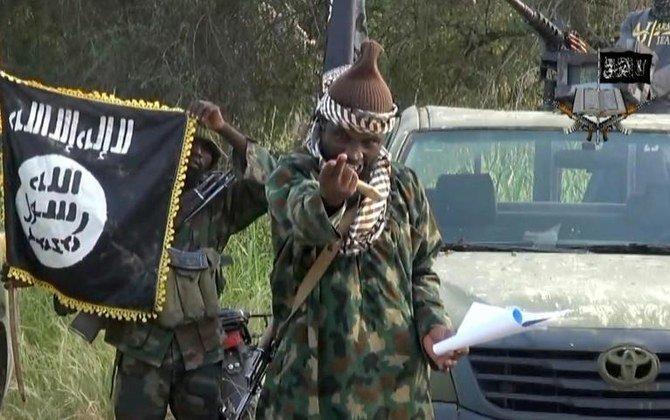 Mencoba bunuh diri saat penangkapan, Pemimpin Boko Haram Nigeria 'terluka parah'