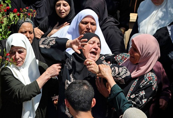Parlemen Arab menyerukan penyelidikan internasional atas 'kejahatan' Israel terhadap Palestina
