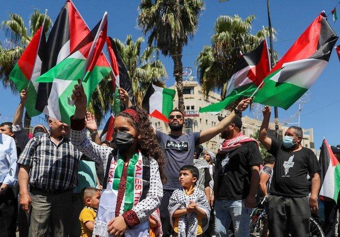 Israel dan Hamas menyetujui gencatan senjata Gaza, yang akan diawasi oleh Mesir