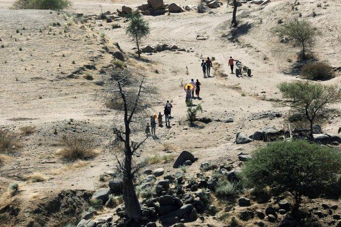 Empat tentara Ethiopia dihukum karena kejahatan terhadap warga sipil di Tigray