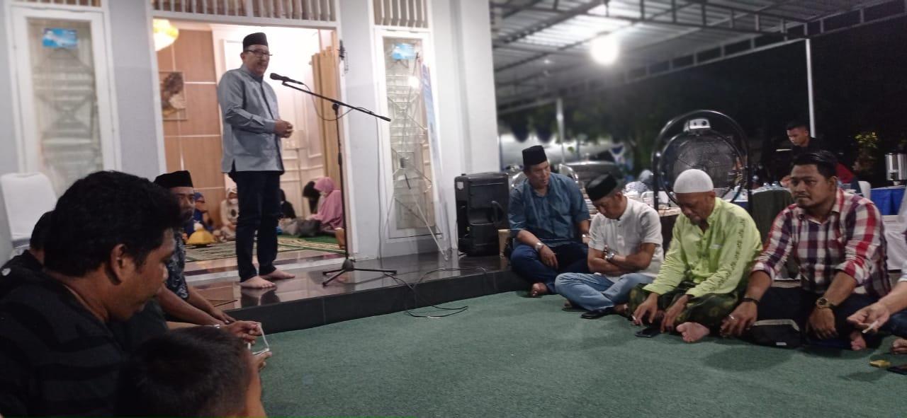 Kembali ke Pedoman Dasar, Partai Demokrat Peringati Nuzulul Qur'an