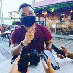 Demi Keadilan, Ampuh Sultra Minta Kejati Tahan 2 Orang Tersangka Korupsi Studi Rekayasa Lalin di Wakatobi