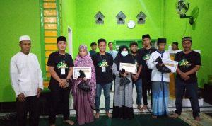 Relawan ASR Gelar Kegiatan Ramadhan di Kecamatan Palanga Konsel