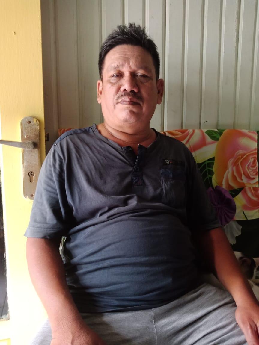 Tanggul tambang jebol akibat luapan air sungai Kelay, Ketua LSM FARP Minta Pemerintah Tutup PT. RUB