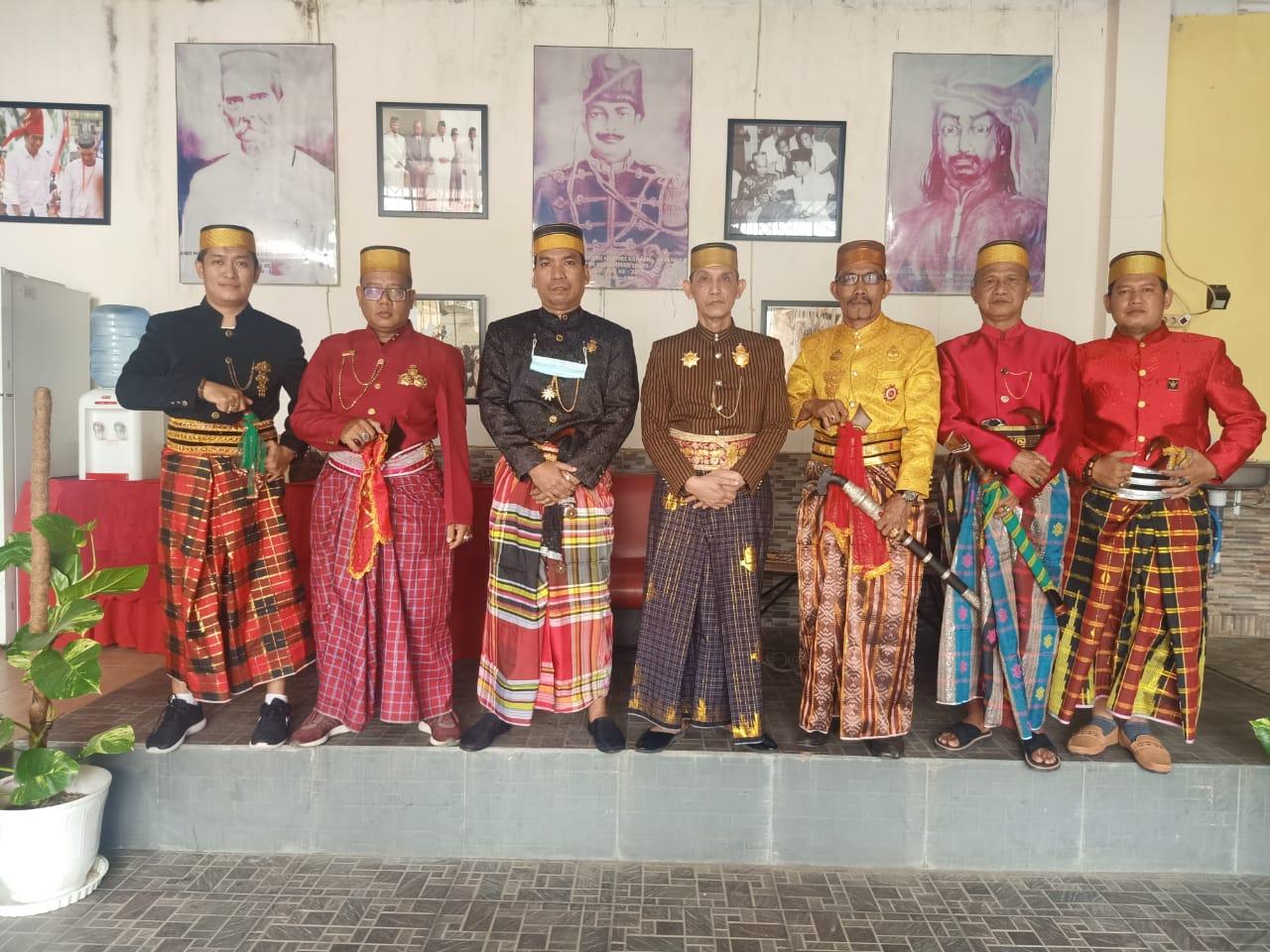 Raja Gowa Angkat Bicara Terkait Polemik Situs Budaya Makam I Fatimah Daeng Kontu di Mempawa Kalbar
