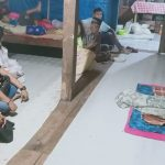 Gegara Bersenggolan saat berjoget, Baharuddin Tewas dianiaya