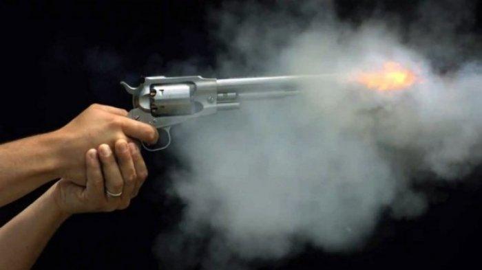 Lakukan Perlawanan, Pelaku Lahgun Narkoba Dilumpuhkan Satresnarkoba Polres Bone