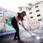 Badan PBB untuk pengungsi berupaya membantu para tunawisma Gaza