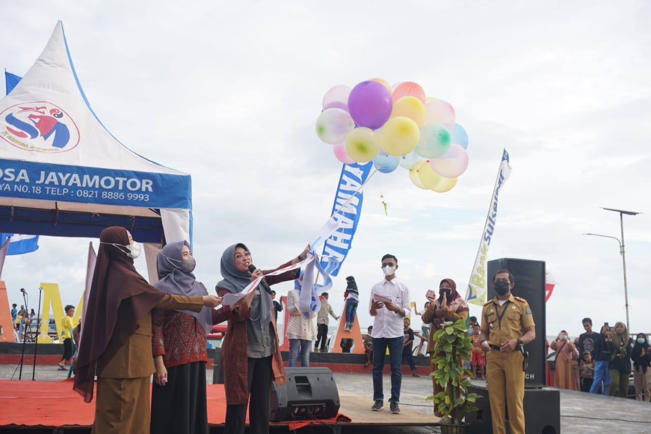 Iksan Iskandar Harap Kegiatan Jeneponto Expo Jadi Agenda Tahunan