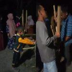 Jelang Panen Padi, Warga Dusun Tabbuakkang Desa Parang Lompoa Menggelar Pesta Rakyat Appa'dekko