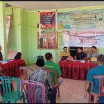 3 Kali Perubahan Anggaran DD dan Penggunaan Anggaran DBH Desa Barana Tidak Melalui Musyawarah