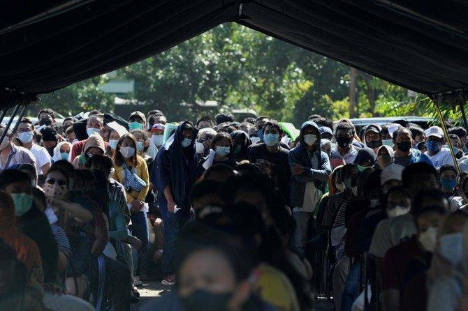 Dunia melewati 4 juta kematian akibat Covid-19 saat Asia memerangi wabah baru