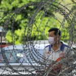 Malaysia laporkan rekor 11.079 kasus baru virus corona