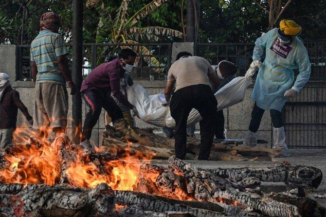 Kematian COVID-19 India 10 kali lebih tinggi dari yang dilaporkan – studi