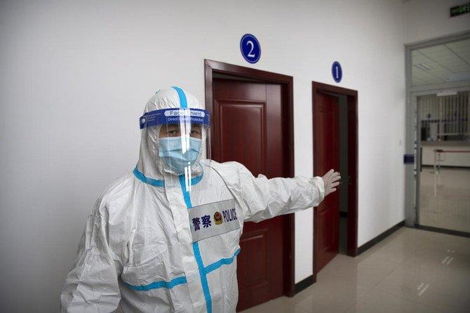 China mengatakan rencana WHO untuk mengaudit laboratorium dalam penyelidikan asal-usul Covid 'sombong'