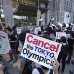 Kasus virus baru Tokyo mendekati 2.000 sehari sebelum Olimpiade dibuka