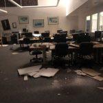 Peringatan Tsunami setelah gempa berkekuatan 8,2 Guncang Semenanjung Alaska