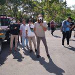 AMPES Angkat Bicara terkait Viralnya Video Oknum Anggota DPRD denga Petugas PPKM