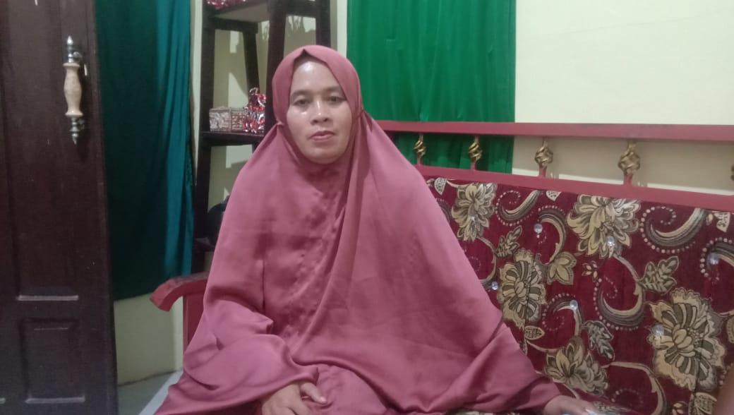 Rumahnya di Rusak, Warga Desa Swatani Bulukumba Laporkan Adik Kandungnya ke Polisi