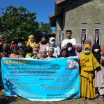 Momentum Idul Adha, Pemuda dan remaja Desa Bontocini Rumbia Gelar Lomba Islami bagi anak-anak