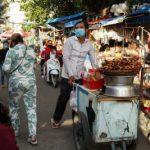 Kasus varian Delta Kamboja melonjak menjadi 999 dengan 163 infeksi baru