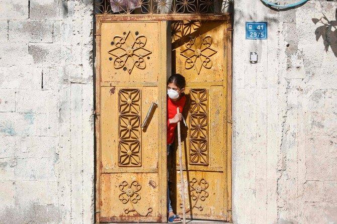 Kemiskinan melonjak di Jalur Gaza saat penduduk mengecam pengepungan Israel