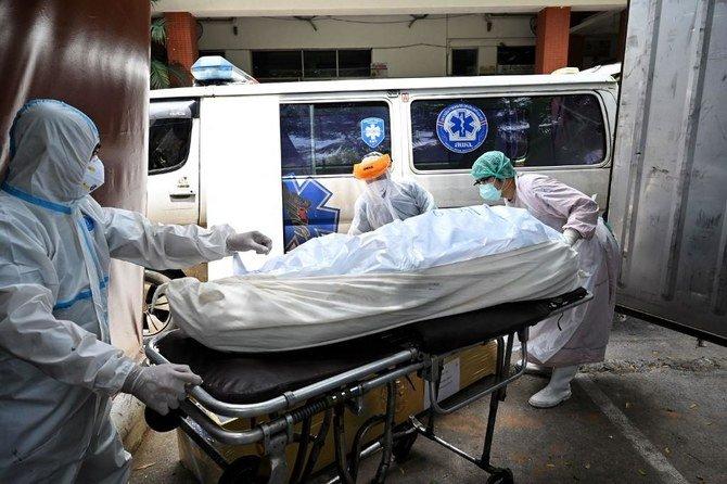 Palang Merah: Asia Tenggara membutuhkan akses vaksin coronavirus untuk mengekang rekor kematian