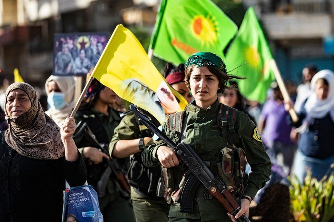 Korban serangan udara Turki di Irak naik menjadi 8