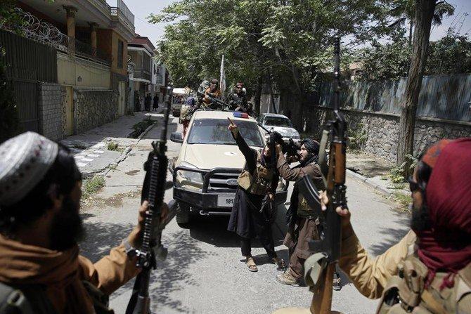 Taliban membunuh minoritas, memicu ketakutan Afghanistan