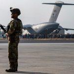 7 Warga Afghanistan tewas dalam kekacauan di bandara Kabul