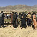 Saudara mantan Wakil Presiden Afghanistan ditembak mati oleh Taliban