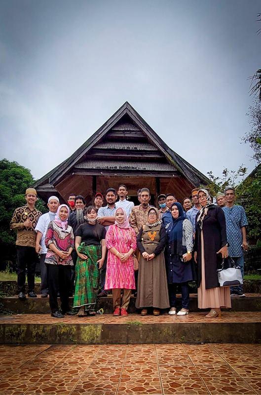 Pengurus DPD PEBIDA Kota Makassar lakukan Rapat Konsolidasi, Ini yang dibahas !
