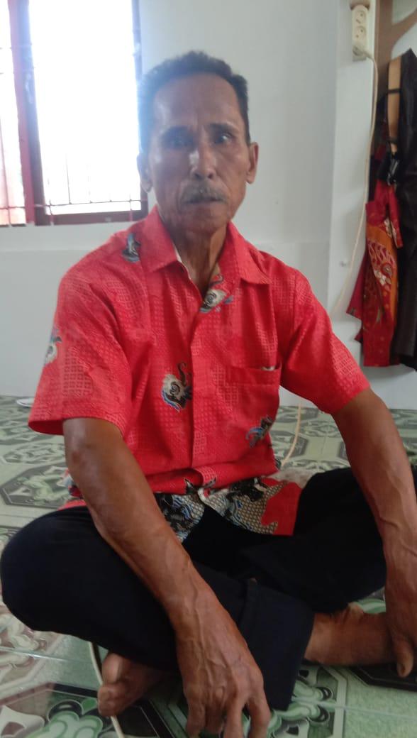 Diancam Akan Dibunuh dan di Peras 100 Juta, Warga Batujala Laporkan 2 Orang Warga Desa Bulusibatang