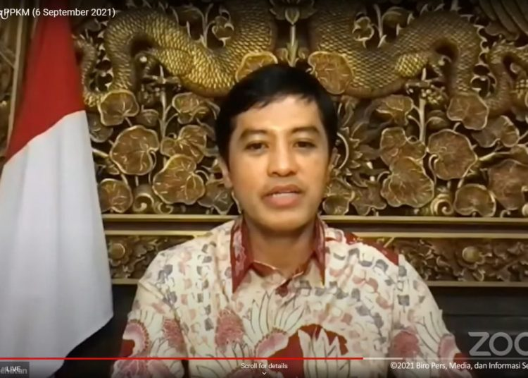 Indonesia Waspadai Covid-19 Varian Mu