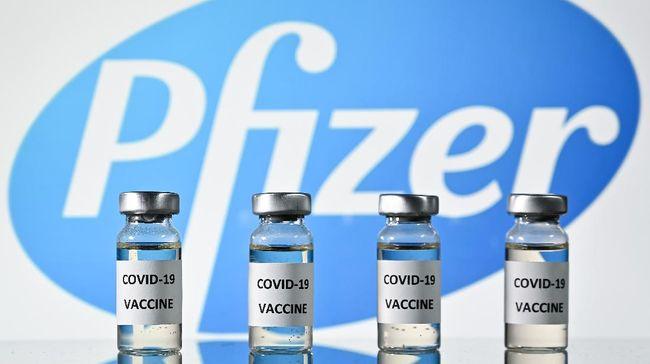 Awas Hoaks! Vaksin Pfizer Serang Darah Putih Picu Imun Lemah