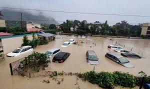 Banjir, tanah longsor menewaskan 116 orang di India dan Nepal