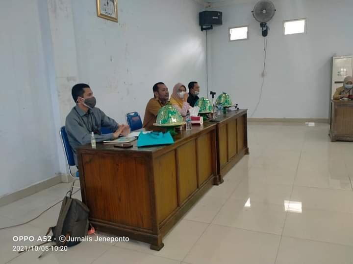 Tim Perbenihan Dirjen Tanaman Pangan Lakukan MONEV Dalam Rangka Mendukung Pencapaian Produksi Tanaman Padi dan Jagung Tahun 2021