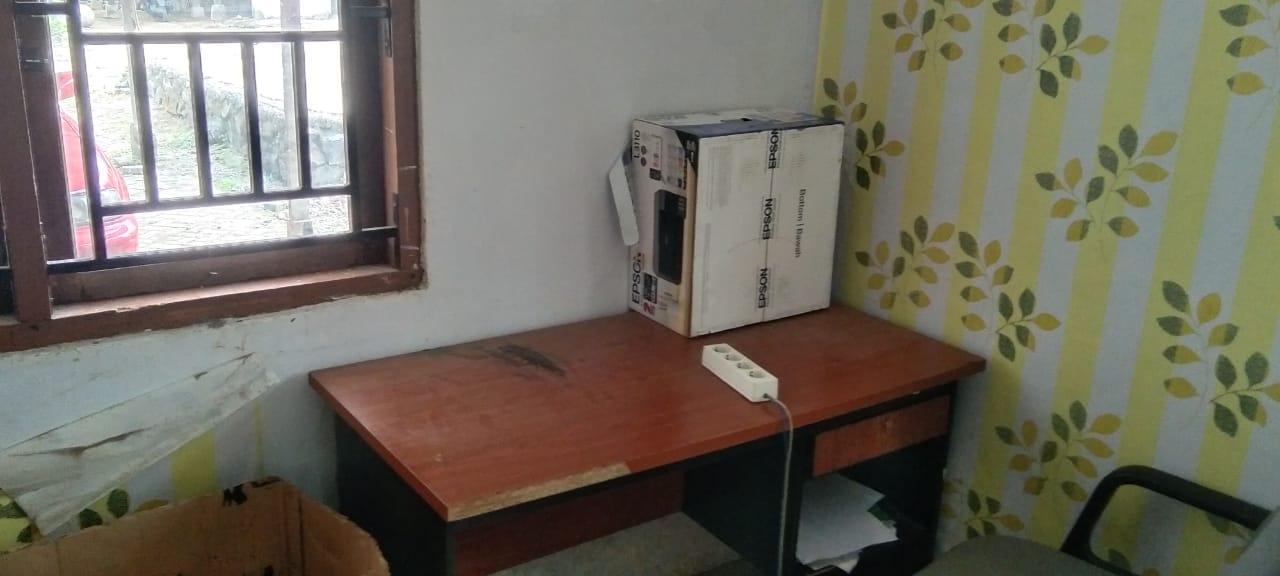 Kantor Desa Bulusuka Dibobol Maling, Komputer dan Printer Raib