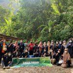 Wujudkan Lingkungan Bersih dan Sehat, GenBI Kom UIN Alauddin Makassar Susun Gerakan PANDAWA
