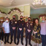 Raja Gowa Terima Kunjungan Silaturahmi Menpan RB Tjahjo Kumolo