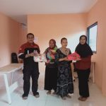 PT.KMS 27 Kembali Bagikan Ratusan Peket Sembako Kepada Masyarakat Lingkar Tambang